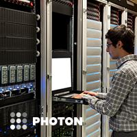 PHOTON - 化繁為簡,功能強大! | ERP, CMS, CRM